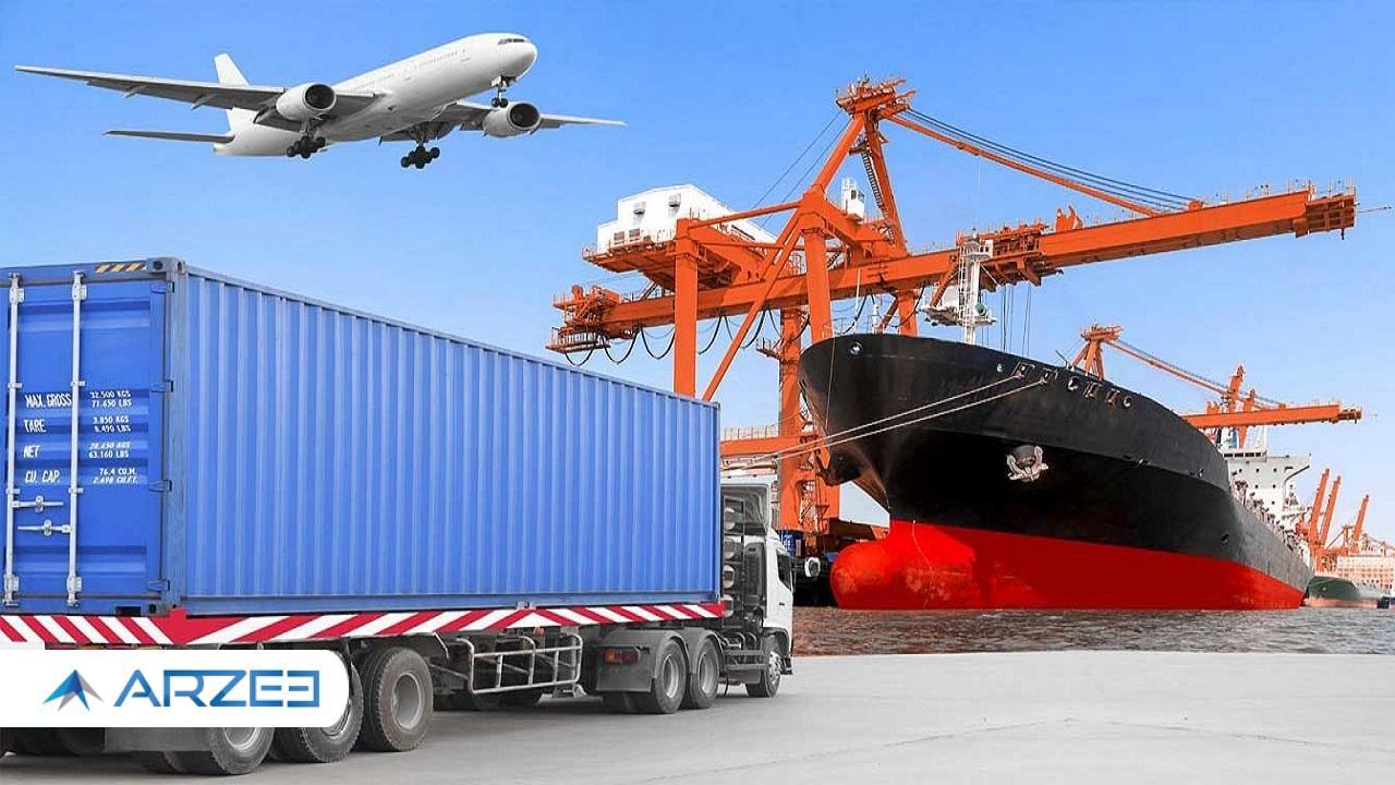 ایران بازار ۱۴ کشور همسایه خود را به ترکیه باخت