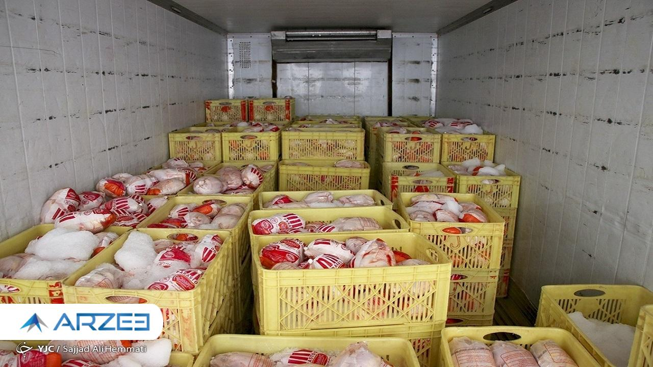 بحران جدی جوجه یکروزه در بازار مرغ