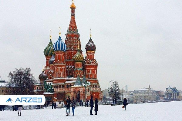بیش از ۵۰ درصد صادرات روسیه حالا دیگر به دلار وابسته نیست