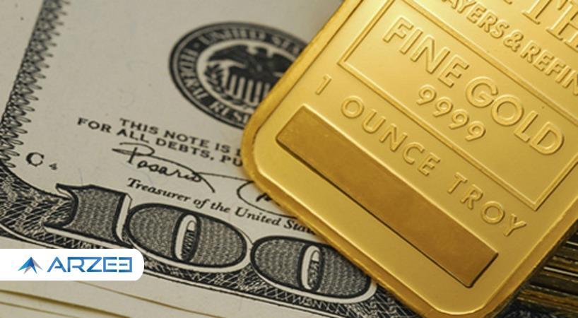 تا یک سال آینده چه اتفاقی برای قیمت طلا خواهد افتاد؟