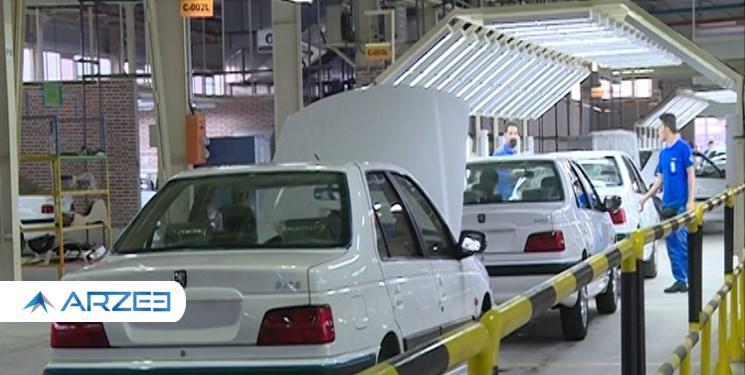 توضیحات عضو ناظر مجلس در شورای رقابت از مخالفت مجلس با افزایش قیمت خودرو