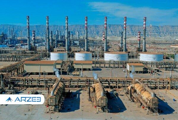 تولید ۴۷میلیون لیتر بنزین فوق یورو ۵ در پالایشگاه ستاره خلیج فارس