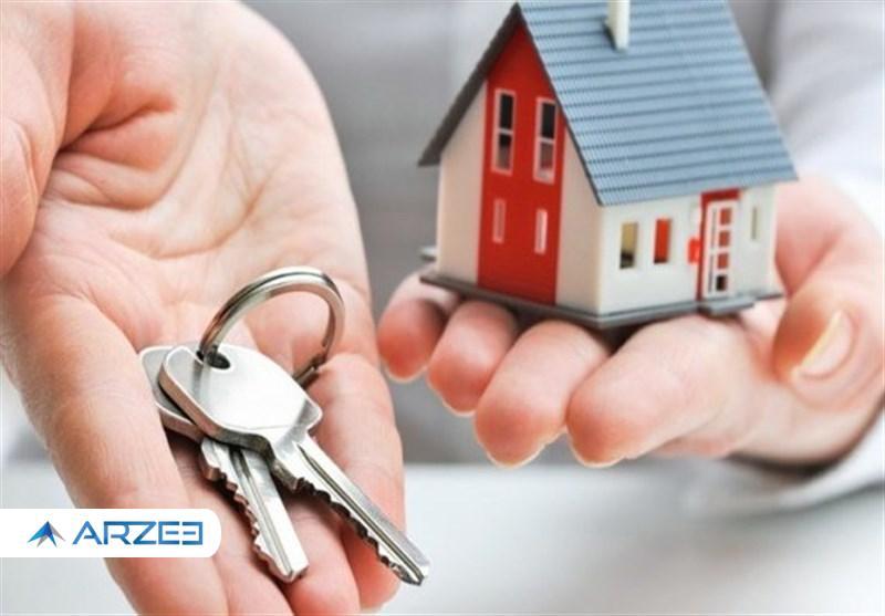 خانه های ۱ میلیارد تومانی در صدر معاملات مسکن فروردین ماه