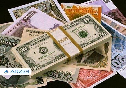 خبر مهم برای بازار ارز/ رکورد بازگشت ارز شکست