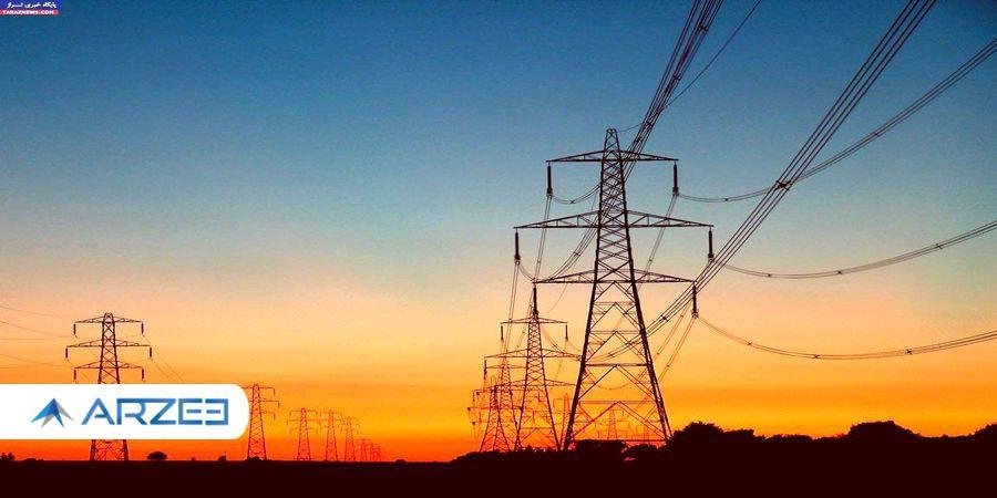 رشد ۲۲ درصدی مصرف برق در کشور نسبت به سال گذشته