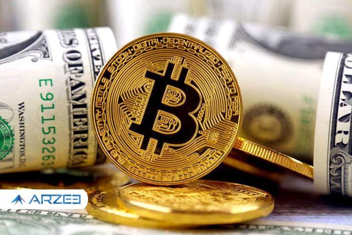 رمز ارزها، اصلیترین رقیب بازار سرمایه در فروردین ۱۴۰۰