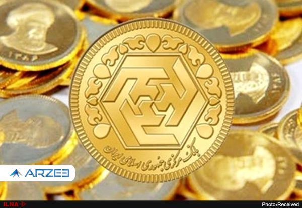سکه همچنان در کانال ۹ میلیون تومانی باقی ماند