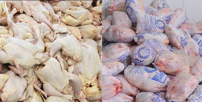 عدم تخصیص ارز واردات نهاده دامی، بازار مرغ را متلاطم میکند