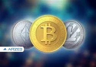 قیمت ارزهای دیجیتالی در ۳ اردیبهشت/ سقوط ارزش بیت کوین