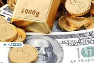 قیمت جهانی طلا در 6 اردیبهشت