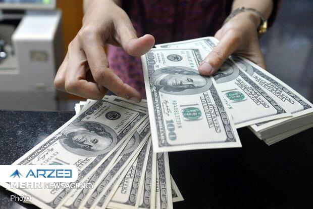 قیمت دلار ۹ اردیبهشت ۱۴۰۰ به ۲۳ هزار و ۲۳۷ تومان رسید