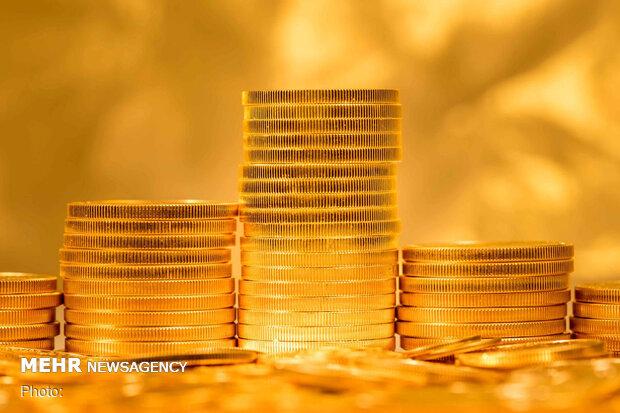 قیمت سکه طرح جدید ۹ اردیبهشت ۱۴۰۰ وارد کانال ۹ میلیون تومان شد