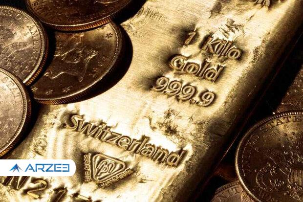 قیمت طلا در بالاترین سطح ۸ هفتهای باقی ماند / ۱،۷۹۴ دلار