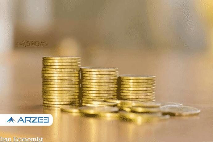 قیمت طلا و سکه در باز ار آزاد 8 اردیبهشت ماه