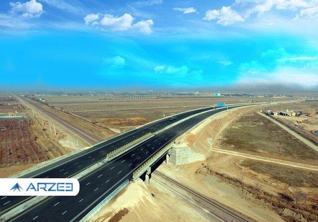 معاون وزیر راه و شهرسازی: اولین پروژه آزادراهی ۱۴۰۰ مورد بهرهبرداری قرار میگیرد
