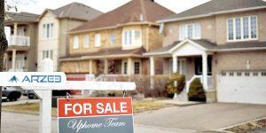 مهار ملّاکان کانادایی با مالیات دوبله