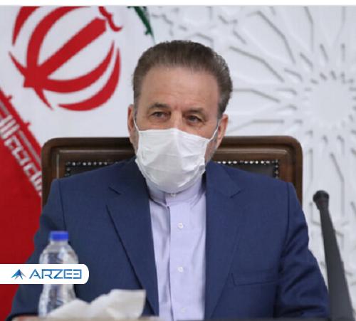 واعظی: حجم مبادلات تجاری ایران و ترکیه باید به ۳۰ میلیارد دلار برسد