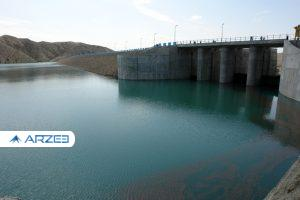 ورودی آب به سدها ۴۰ درصد کاهش یافت