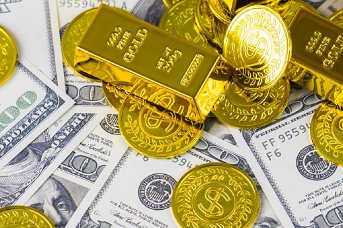 وضعیت بازار طلا،سکه و دلار 4 اردیبهشت 1400