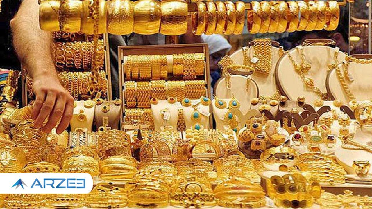 پیش بینی قیمت طلا با زمزمه های برجام