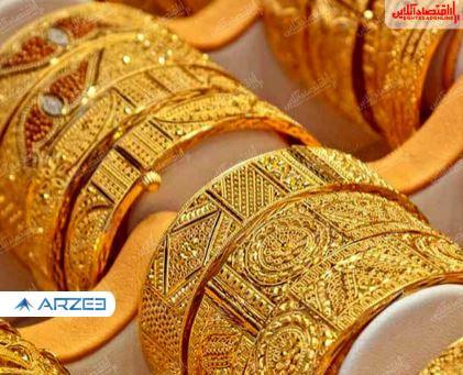 پیش بینی قیمت طلا در هفته دوم اردیبهشت
