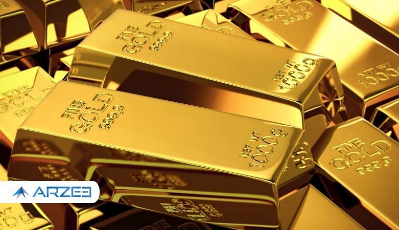 چرا طلا روند صعودی به خود گرفت؟