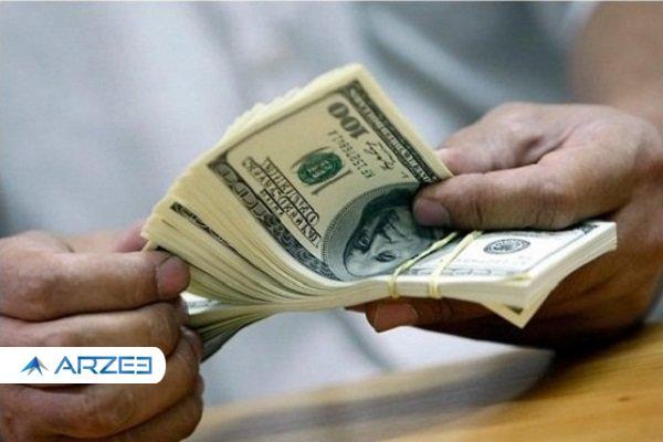 کاهش نرخ رسمی ۲۳ ارز/ نرخ رسمی ۱۳ ارز افزایش یافت