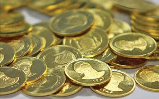 سکه مترصد تغییر کانال/ آخرین قیمتها در بازار اعلام شد