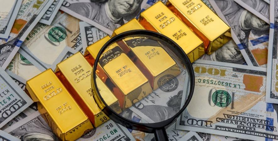 پیش بینی هفتگی قیمت طلا