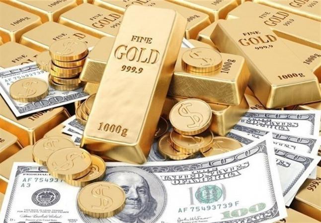 جدیدترین وضعیت بازار طلا ،سکه و دلار