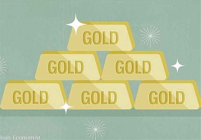 ریزش بیت کوین قیمت طلا را بالا خواهد برد؟