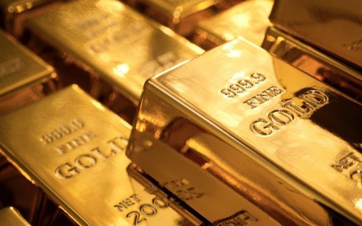 سقوط شاخص دلار آمریکا طلا را صعودی کرد