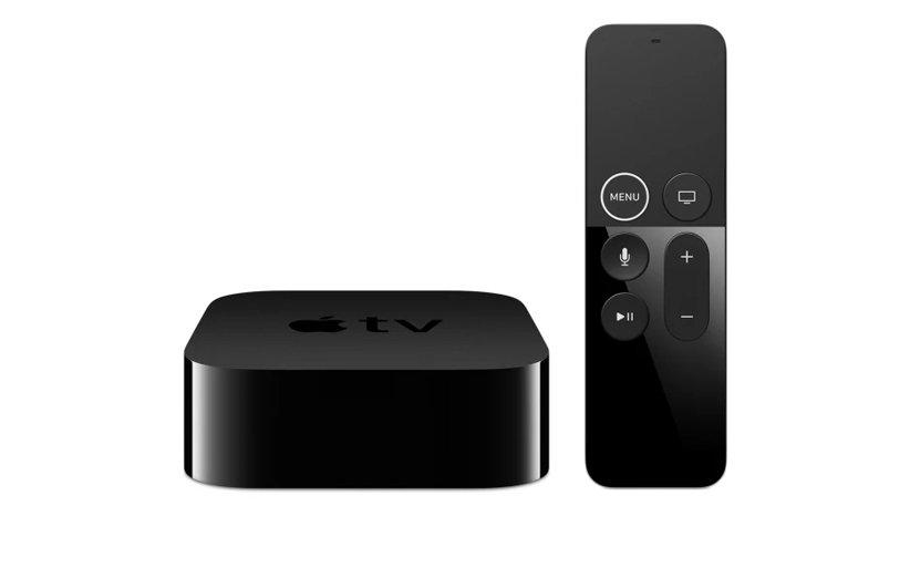 پخشکنندهی اپل TV