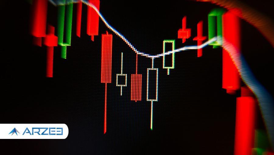 قیمت بیت کوین به زیر ۵۰,۰۰۰ دلار سقوط کرد