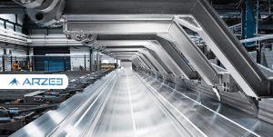 ادامه روند افزایشی قیمت فلزات اساسی