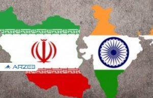 افزایش تبادل کالایی ایران و هند وارد فاز اجرایی شود