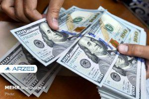 دلار جهانی به افت خود ادامه داد