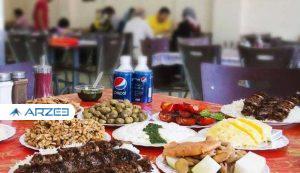 زیان ۴۰۰ میلیارد تومانی رستوراندارها در سال ۹۹