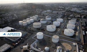 سقوط قیمت نفت به دنبال تاریک شدن چشمانداز تقاضا در هند