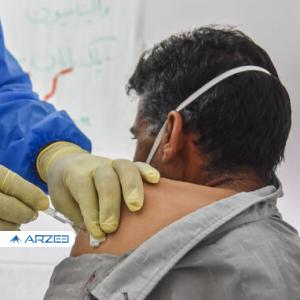 عزل فرد خاطی در واکسیناسیون پاکبانان در آذربایجان غربی