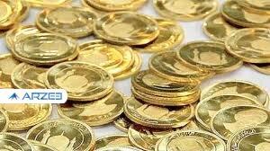 مالیات خریداران سکه بیش از ۲ برابر شد