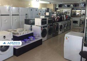 وزارت صمت ورود شرکت های غیر ایرانی لوازم خانگی را تکذیب کرد