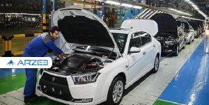 وزارت صنعت: گرانی 9 درصدی خودرو کافی نیست