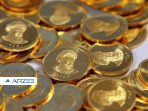 چراغ سبز و قرمز روی تابلوی سکه و طلا؛ دلار در کانال 22 هزار تومانی ماند