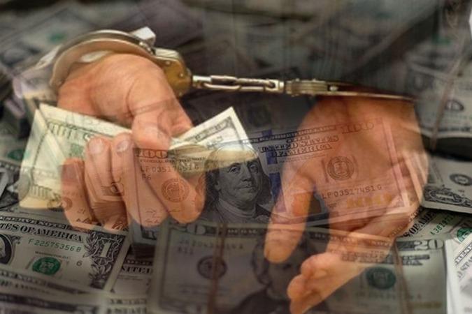 دستگیری ۵۵۵ نفر به علت سوء استفاده از ارز ۴۲۰۰ تومانی