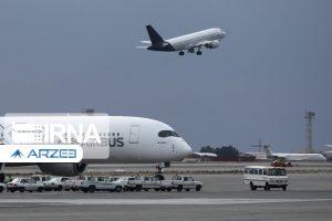 احیای قراردادهای خرید هواپیما در صورت به نتیجه رسیدن مذاکرات وین
