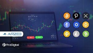 تحلیل تکنیکال هفتگی ارزهای دیجیتال ۵ ژانویه (۱۶ دی)