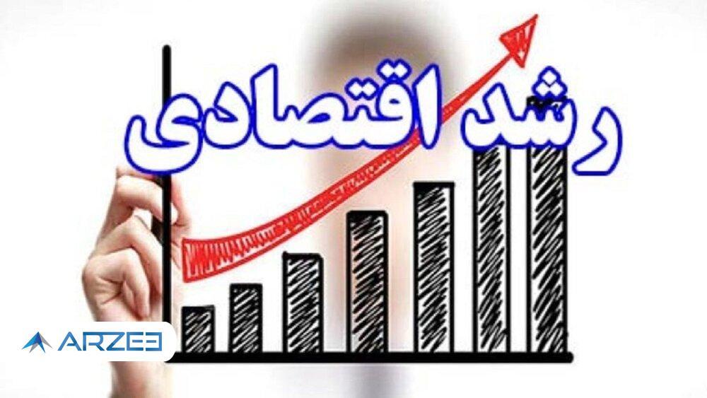 رشد اقتصادی نفتی از غیرنفتی پیشی گرفت
