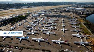 سخنگوی سازمان هواپیمایی: افزایش قیمت بلیت هواپیما غیرقانونی است
