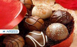 صادرات شیرینی و شکلات با کمتر از یک سوم ظرفیت!